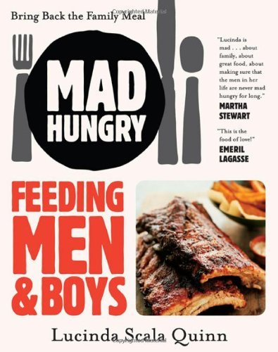 mad hungry cookbook