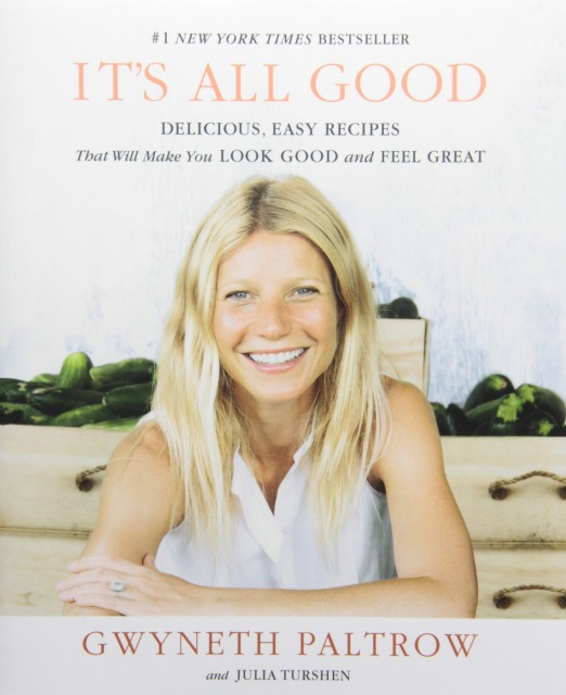 paltrow its all good