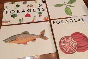 Foragers Table: Freshest in New York