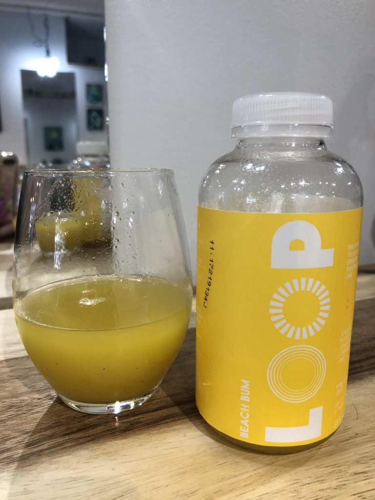 loop food juice